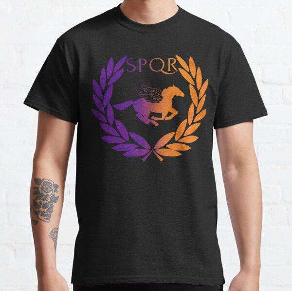 Échange de camp T-shirt classique