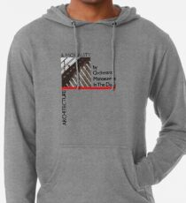 Orchestral Manoeuvres in the Dark - Architecture & Morality Lightweight Hoodie