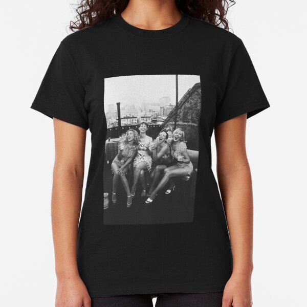 the girls  Classic T-Shirt
