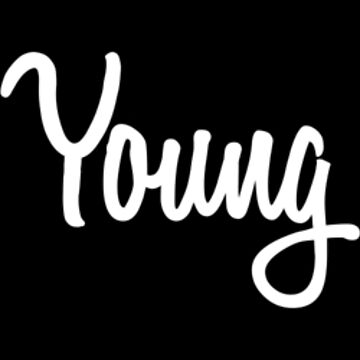 Hey Young buy this now by namesonclothes
