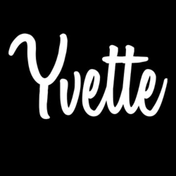 Hey Yvette buy this now by namesonclothes
