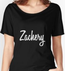 Hey Zachery buy this now Women's Relaxed Fit T-Shirt