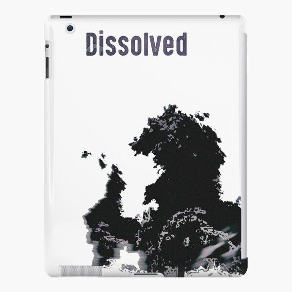 Dissolved: Monochrome Tree iPad Snap Case