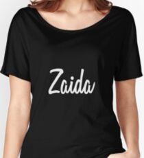 Hey Zaida buy this now Women's Relaxed Fit T-Shirt