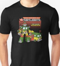 Michel-VAN-gelo Unisex T-Shirt