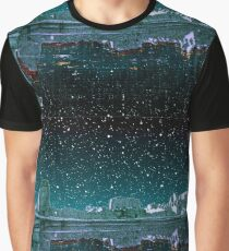 SACRED LAKE Graphic T-Shirt