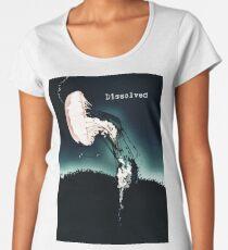 Dissolved: Jellyfish Women's Premium T-Shirt
