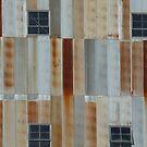 rust by Adria Bryant
