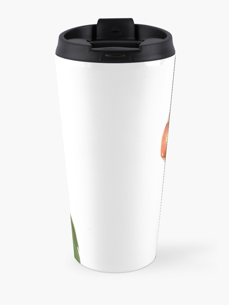 Alternate view of But that's none of my business Travel Mug