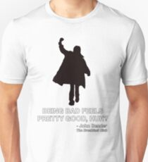 JOHN BENDER - THE BREAKFAST CLUB T-Shirt