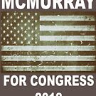 Nate McMurray Democratic Candidate in NY-27 Congressional District by merchhost