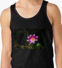 Vivid Flower Tank Top