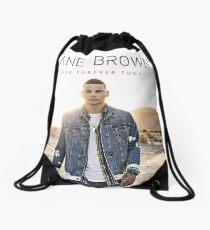 Kane Bola Brown Live Forever Tour 2018 Drawstring Bag
