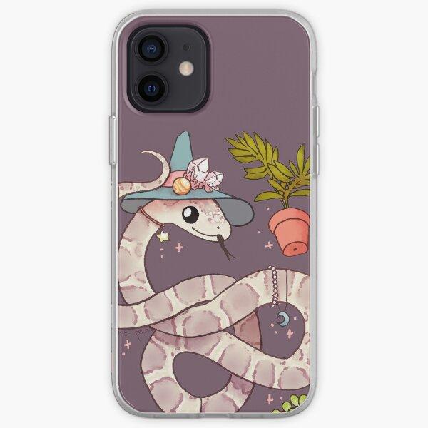 Serpent de maïs: Ulysse Coque souple iPhone