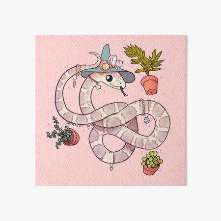 Serpent de maïs: Ulysse Impression rigide