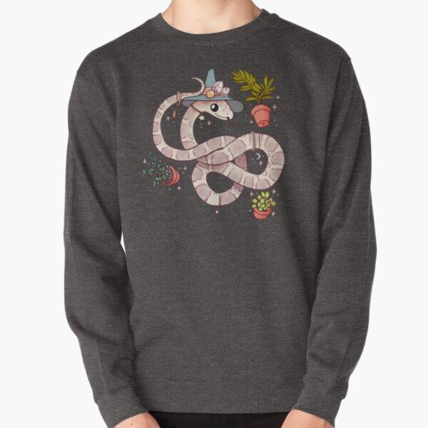 Corn Snake: Odysseus Pullover Sweatshirt