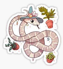 Kornnatter: Odysseus Sticker