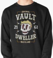 Original Vault Dweller - Wasteland Society Pullover