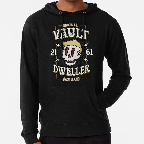 Original Vault Dweller - Wasteland Society Lightweight Hoodie