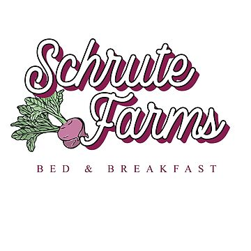 SCHRUTE FARMS - BED AND BREAKFAST by MelanixStyles