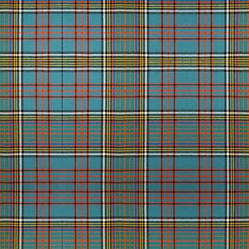 ANDERSON ANCIENT TARTAN by IMPACTEES