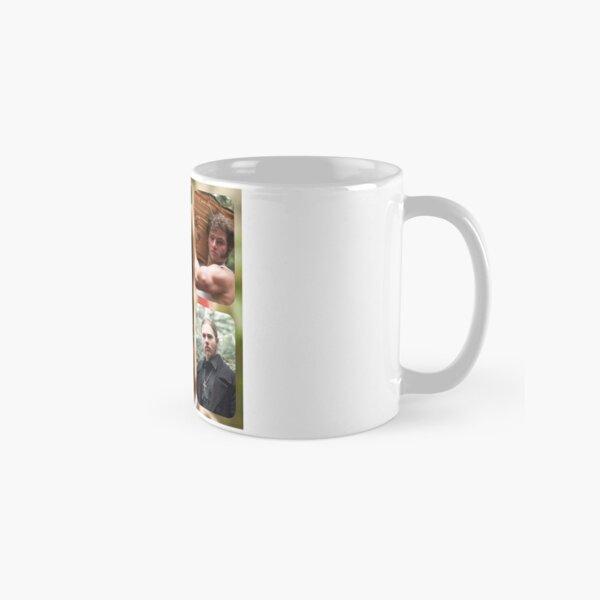 The Alaskan Bush boys Classic Mug