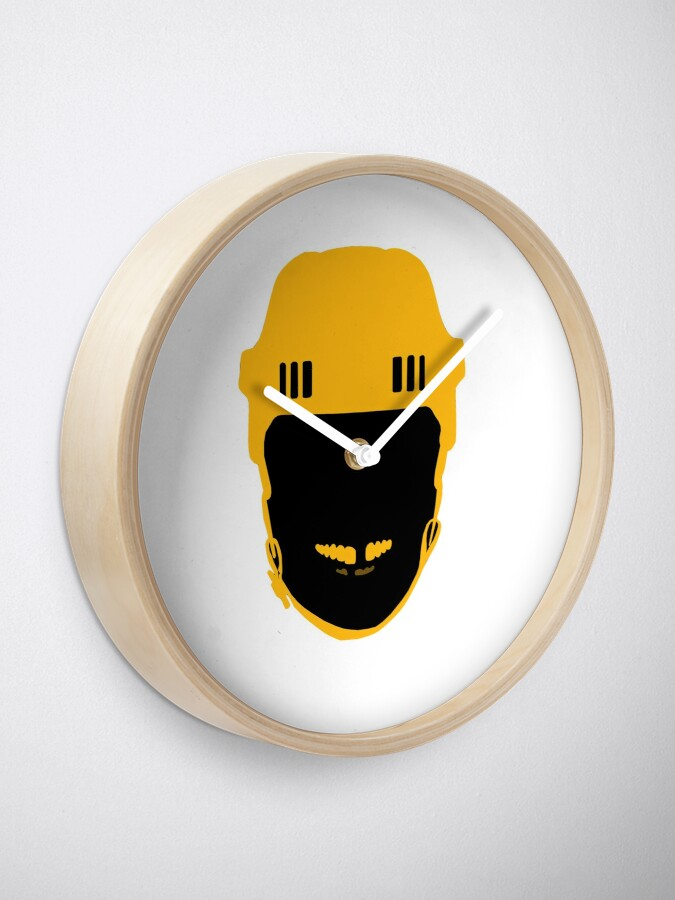 Alternative Ansicht von Spittin Chiclets Uhr