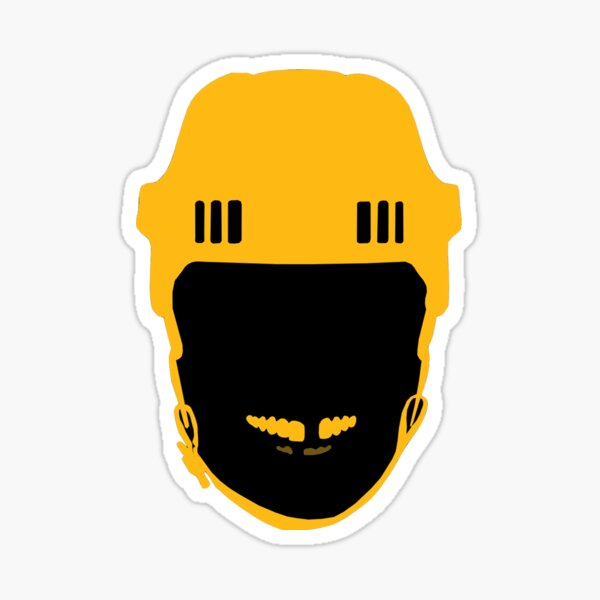 spittin chiclets Sticker