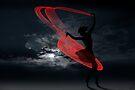 Red Grace by Igor Zenin