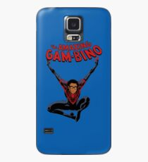 The Amazing Childish Gambino  Case/Skin for Samsung Galaxy