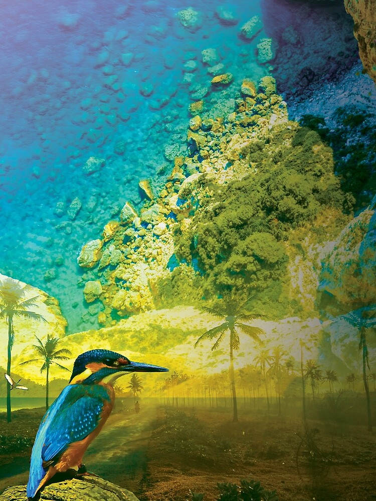Karibik von seraphimchris