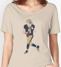 Drew Brees Women's Relaxed Fit T-Shirt
