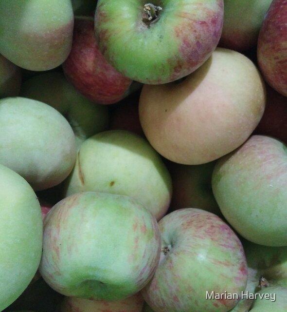 « Tomber dans les pommes » par ZaraAnsari