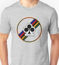 Colnago Vintage racing Bikes Italy Unisex T-Shirt 19f8ff36c