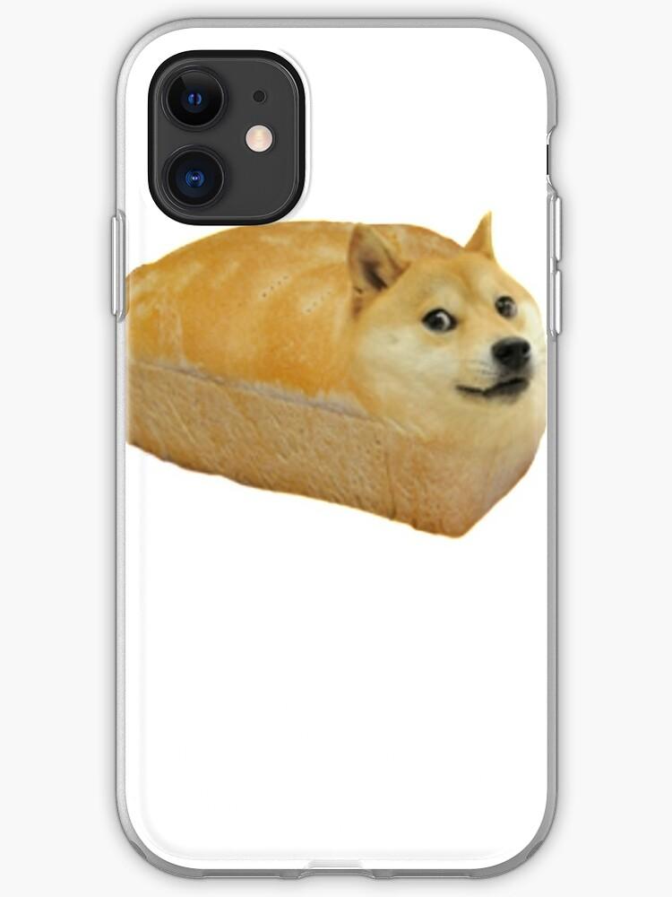doge meme iphone case