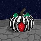 Magic Circus Pumpkin  by Lilly Allman