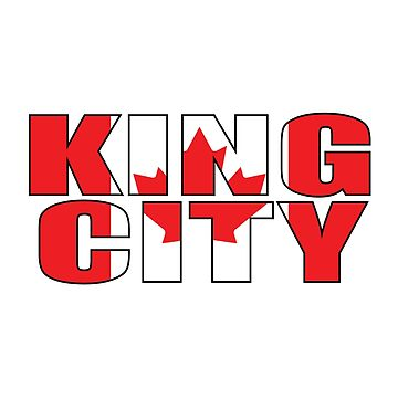 King City by Obercostyle