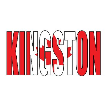 Kingston by Obercostyle
