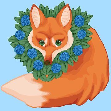 Foxo by Kiluvi
