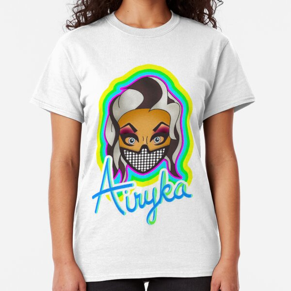 Airyka Adonis Drag Queen Classic T-Shirt