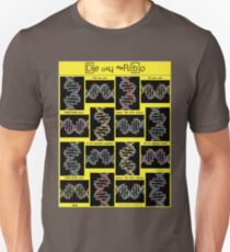 """""""Sheldon Wears De Oxy Ribo - YELLOW""""© T-Shirt"""