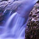cold Waterfall by bnilesh