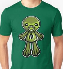 Monster Mascot Unisex T-Shirt