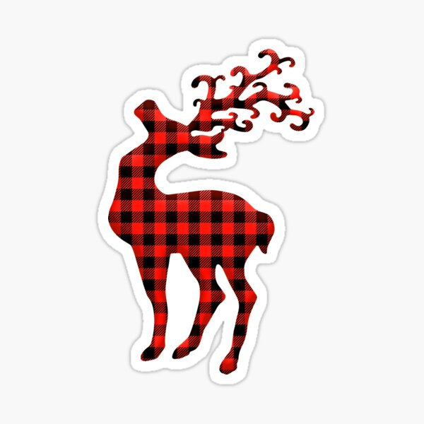 Christmas Deer PNG Images   Vector and PSD Files   Free Download on Pngtree