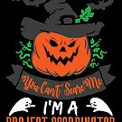 Halloween T-Shirts & Gifts: You Can't Scare Me I'm a Project Coordinator by wantneedlove