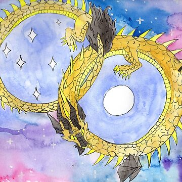 Avatar of Celestial Bodies by grunesgryphon