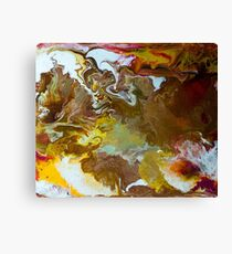 Autumn 01 Canvas Print
