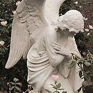 Angel in Blessing by Bernadette Watts