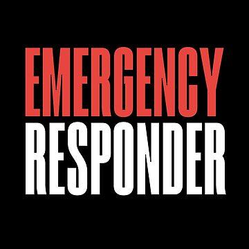 Emergency Responder (v1) by BlueRockDesigns