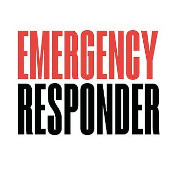 Emergency Responder (v2) by BlueRockDesigns